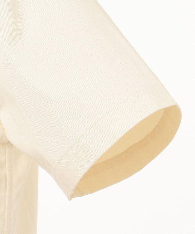 CK CALVIN KLEIN MEN クラシックコットンツイル 半袖シャツ