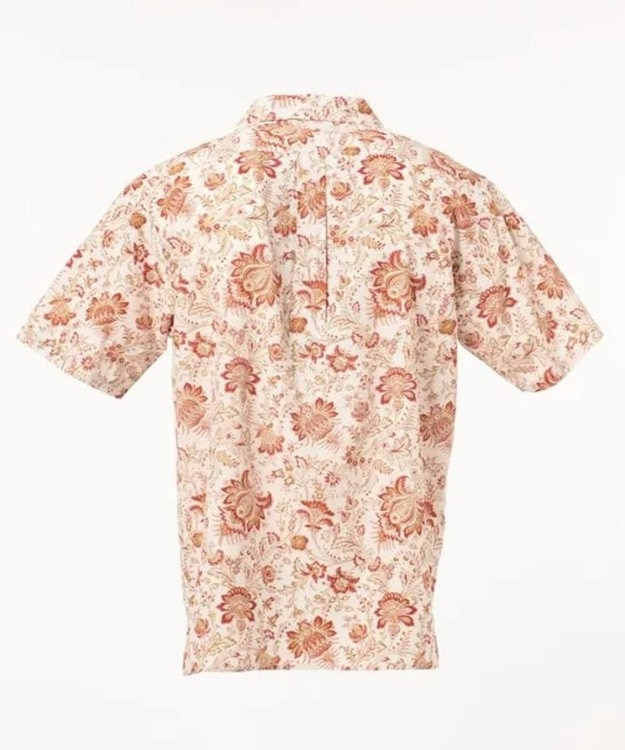 JOSEPH ABBOUD 【キングサイズ】オリエンタルビンテージ シャツ