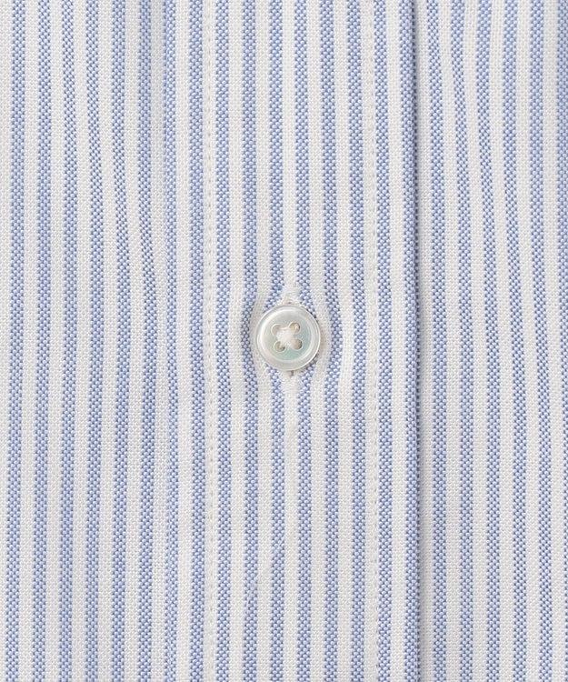 J.PRESS MEN 【ORIGINALS】ヴィンテージオックス キャンディーストライプ 半袖シャツ