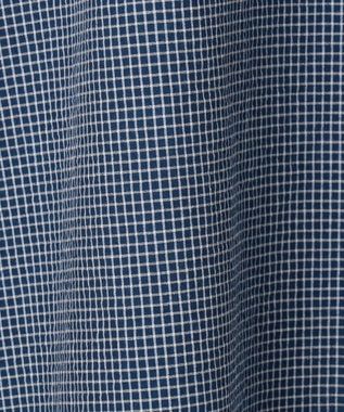 JOSEPH ABBOUD 【SPACE・JOE COTTON】ワッフルコード ルームウェア ブルー系