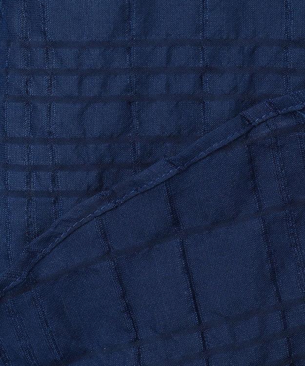 CK CALVIN KLEIN MEN ソロテックス タックドビーストレッチ シャツ / レギュラーカラー