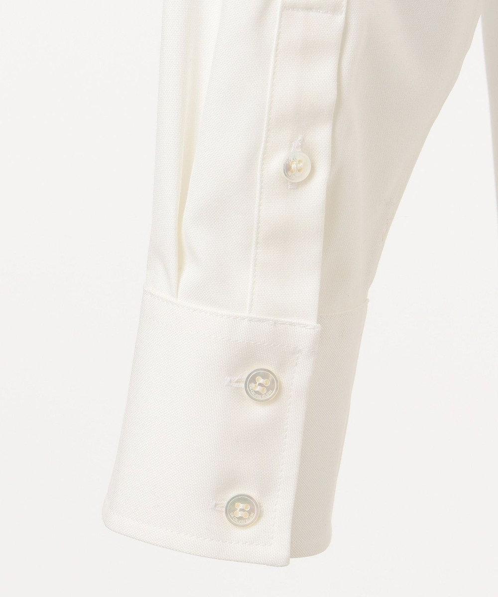 CK CALVIN KLEIN MEN コーディネーテス ロゴプリンテッド シャツ ホワイト系5