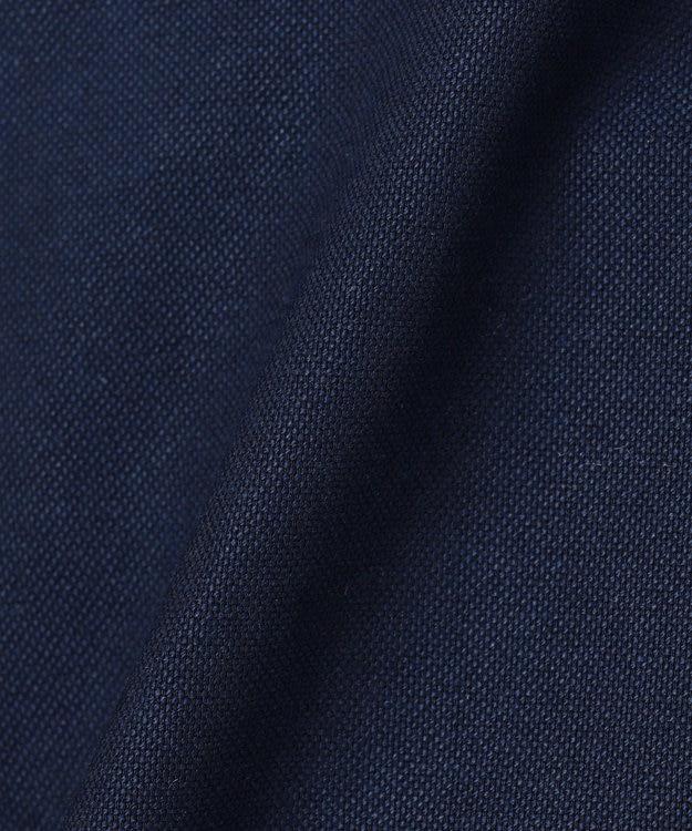 CK CALVIN KLEIN MEN 【ロゴ刺繍】ハードボイルドオックス シャツ