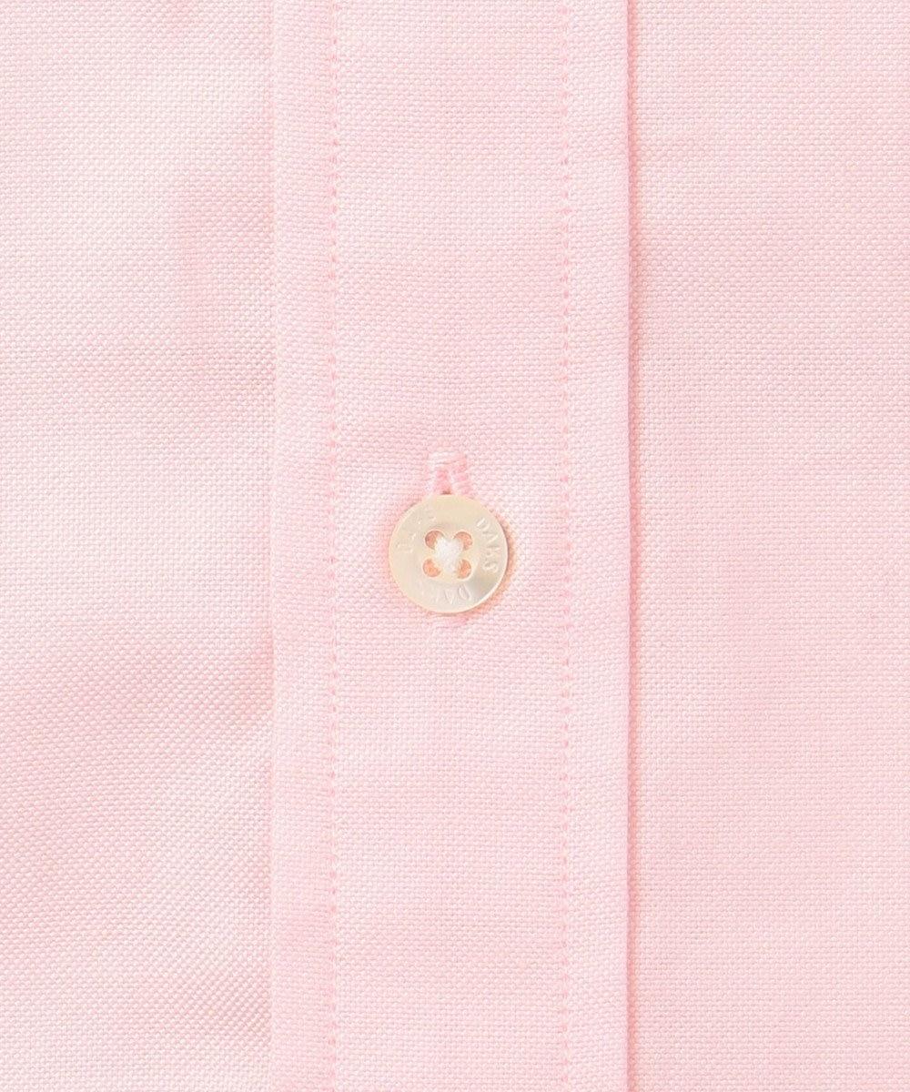 DAKS 【WEB&一部店舗限定】オックスフォード ボタンダウン シャツ ピンク系