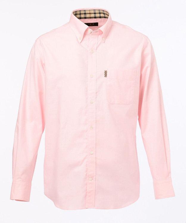 DAKS 【WEB&一部店舗限定】オックスフォード ボタンダウン シャツ