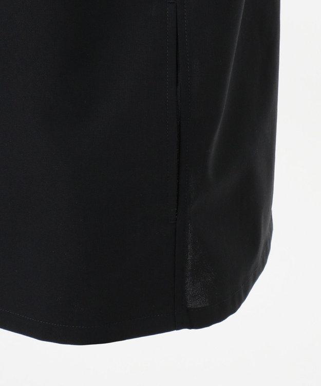 JOSEPH HOMME ハイツイストボイル ジップアップシャツ