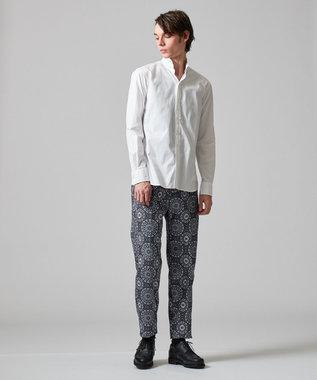 JOSEPH HOMME 【新色追加】WING COLLAR / ox stretch シャツ ホワイト系