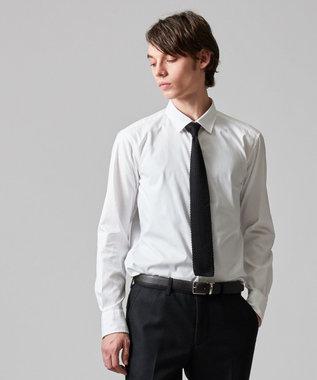 JOSEPH HOMME 【新提案】REGULAR COLLAR / ox stretch シャツ ホワイト系