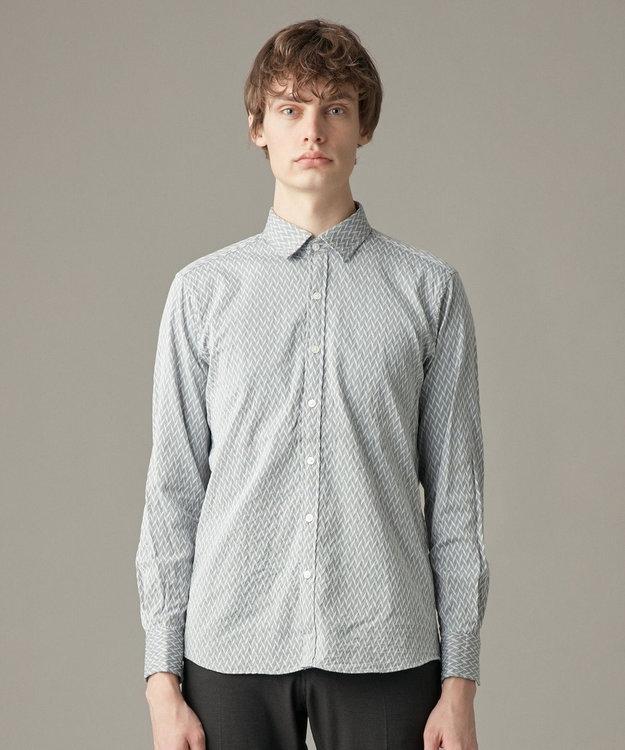 JOSEPH HOMME アロージャガードストレッチ シャツ