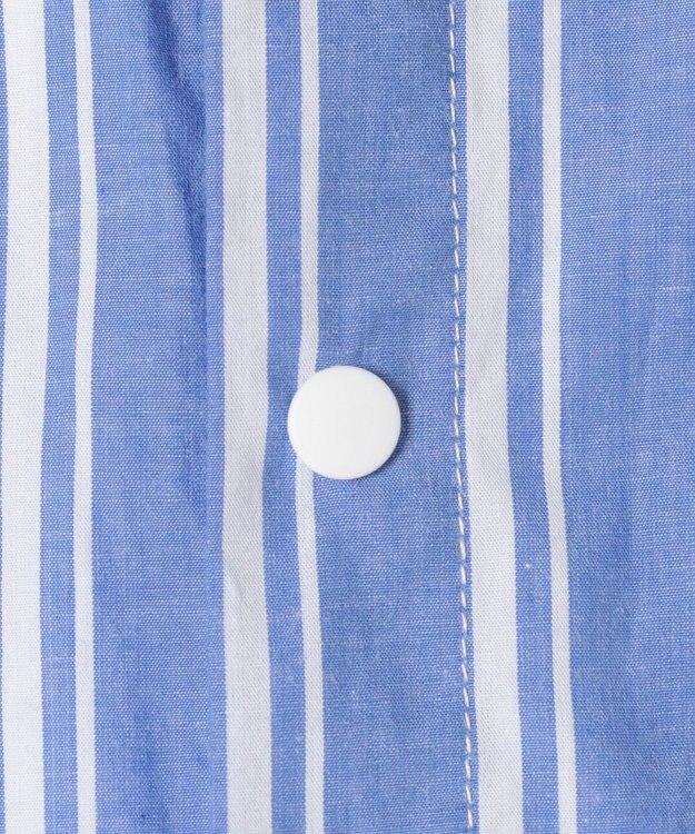 J.PRESS KIDS 【TODDLER】ドットボタン シャツ