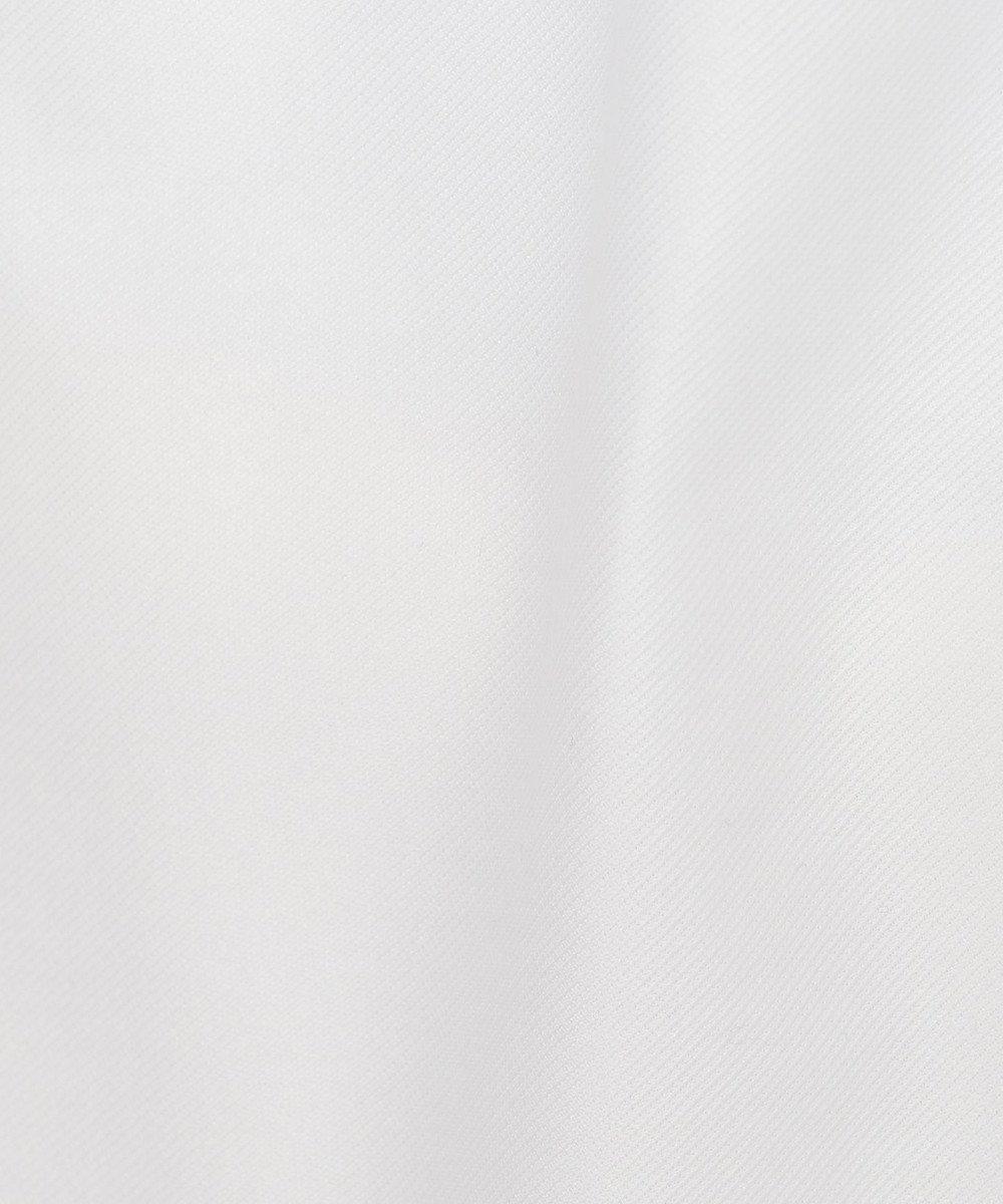 組曲 KIDS 【150-170cm】レトロブラウス ホワイト系