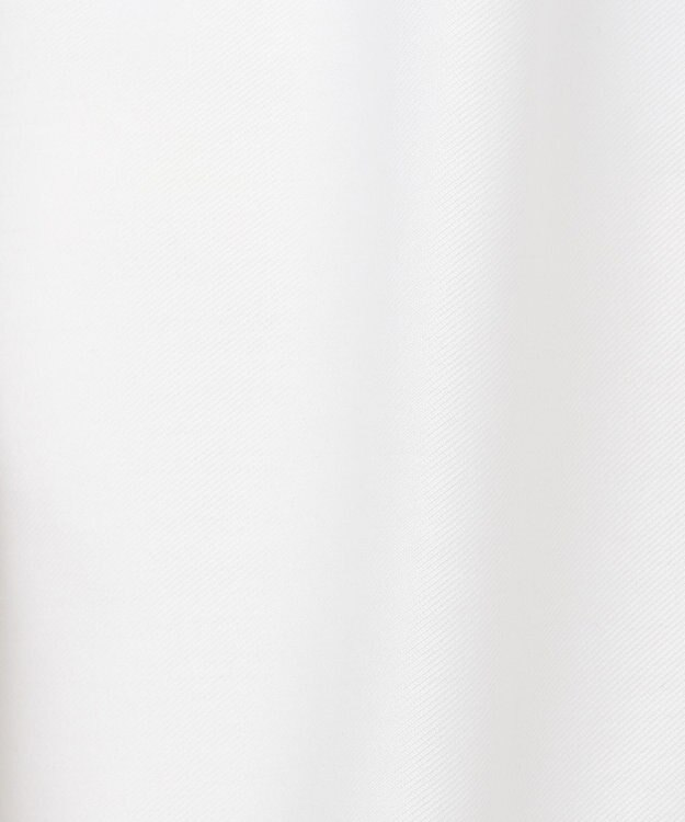 組曲 KIDS 【150-170cm】フリルスタンドカラー ブラウス