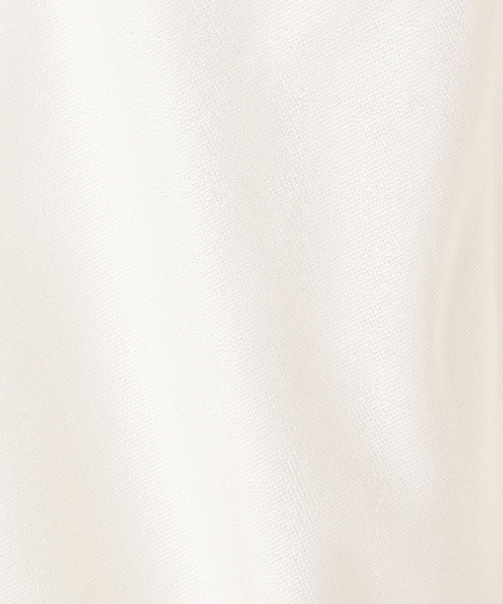 組曲 KIDS 【PURETE】ツイル天竺 ブラウス アイボリー系