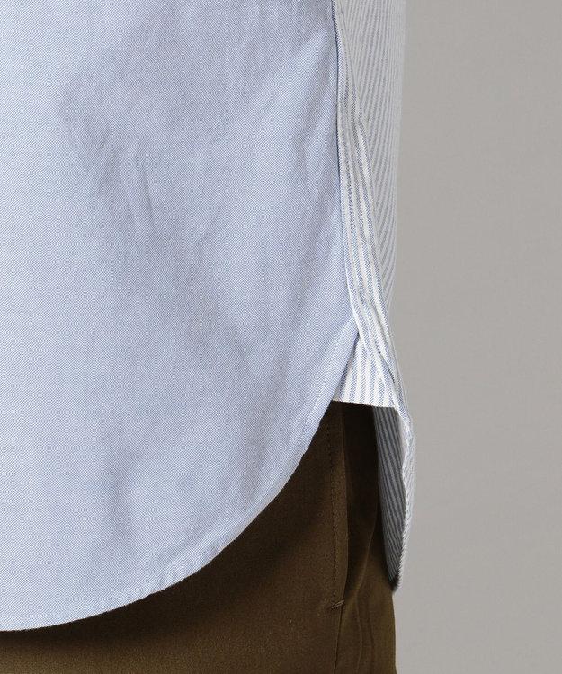 J.PRESS MEN ヴィンテージオックスクレイジー B.Dシャツ