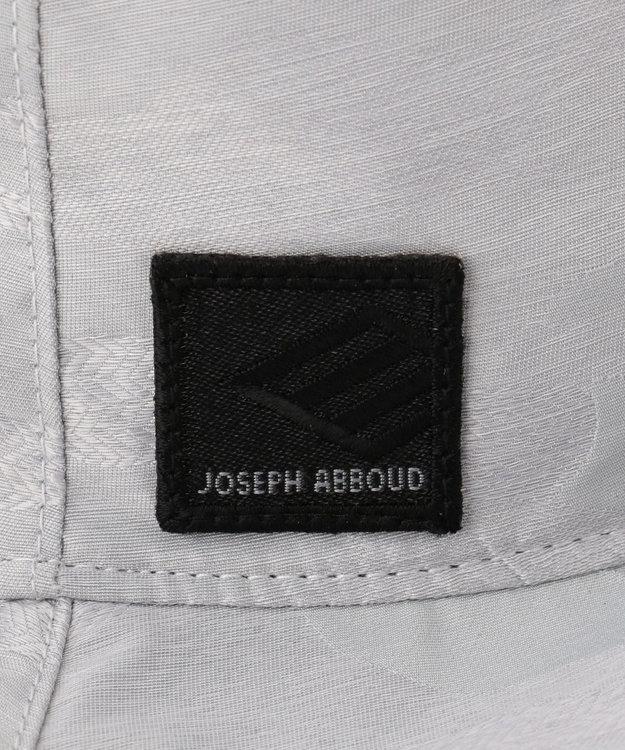 JOSEPH ABBOUD 【JOSEPH ABBOUD MOUNTAIN】インターレースカモフラージュ サファリ ハット