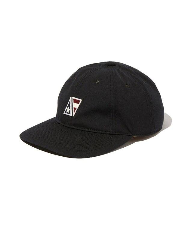 J.PRESS MEN 【J.PRESS ORIGINALS】POTEN × J.PRESS, GABARDINE BASEBALL CAP