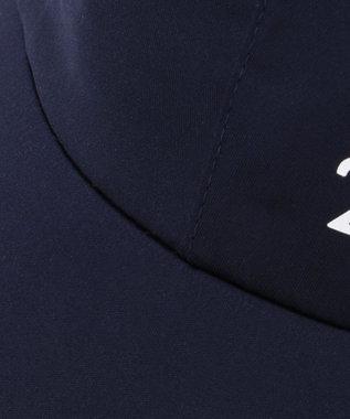 23区GOLF 【MEN】【撥水】レインキャップ ネイビー系