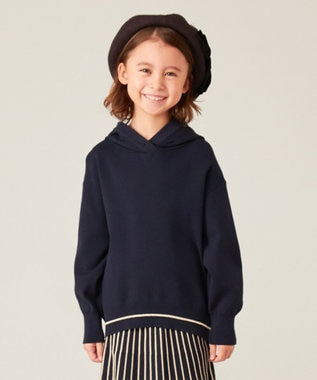 組曲 KIDS 【WEB限定】ベレー帽(KJ53) ブラウン系