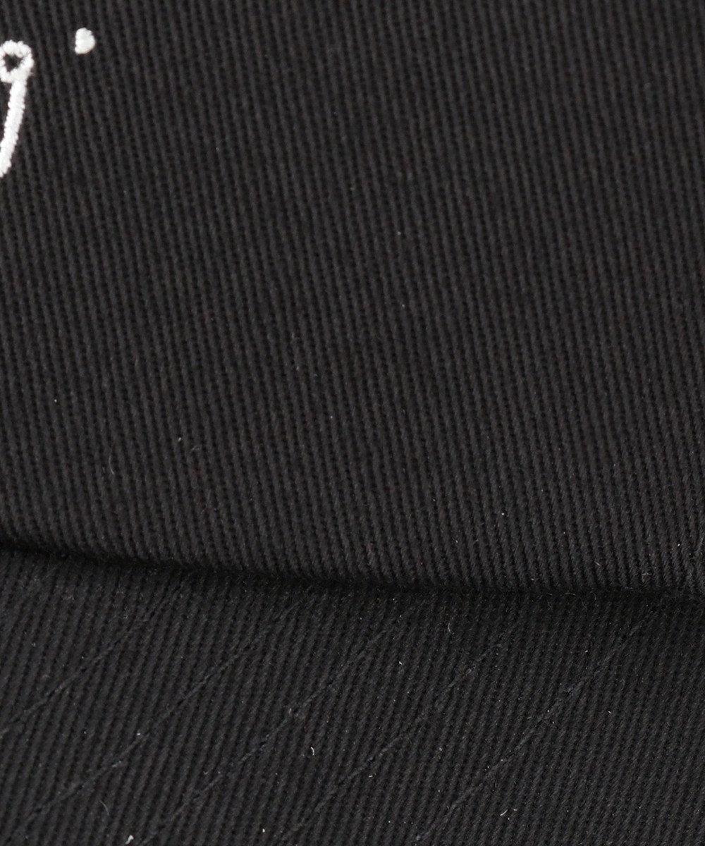 Paul Smith 【WEB限定アイテム・洗える】 サイドバニー キャップ ブラック系