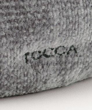 TOCCA BAMBINI 【54-56cm】モールベレー帽 ライトグレー系