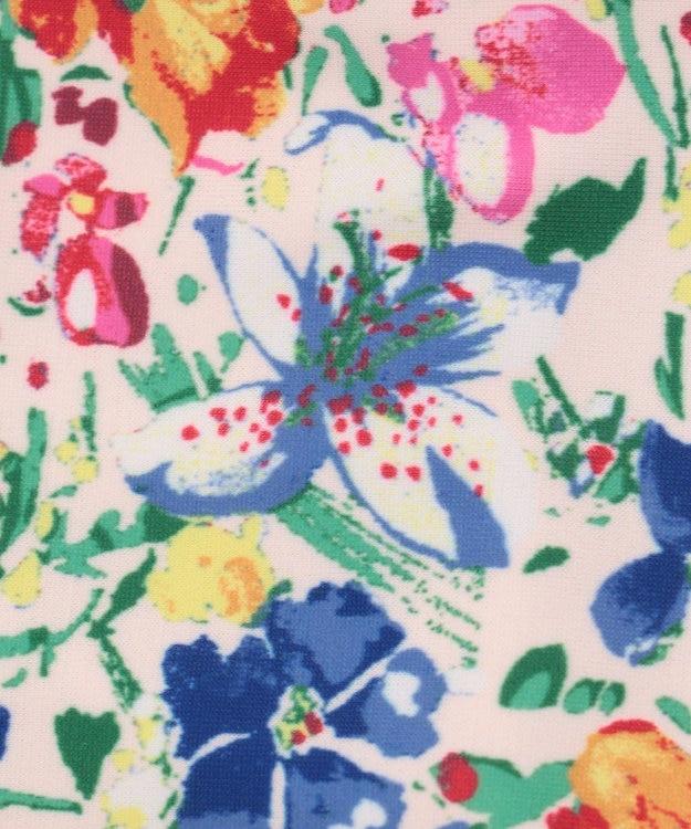 TOCCA BAMBINI 【KIDS雑貨】BloomingFlowers スイムキャップ