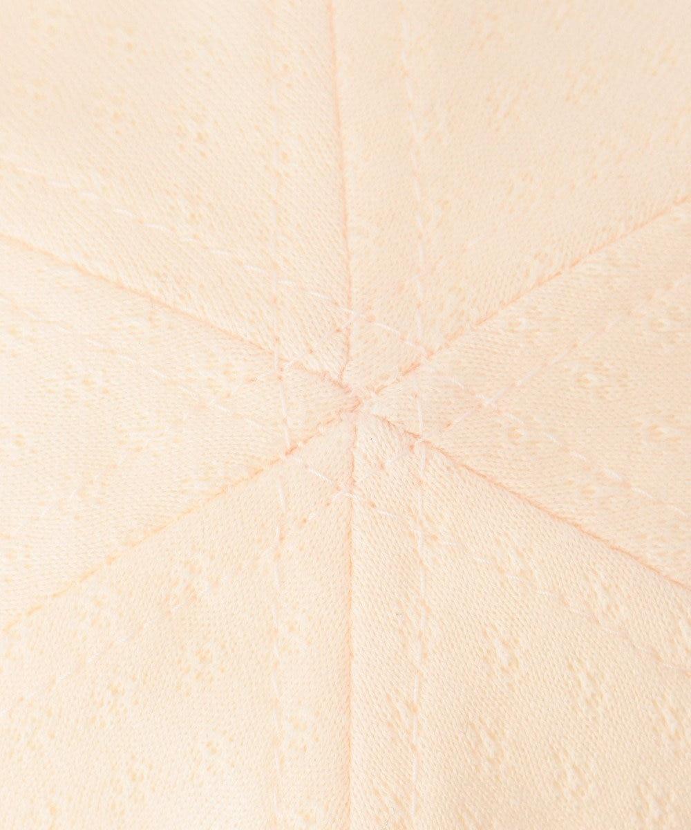 TOCCA BAMBINI 【44-50】プティリボン ハット ローズ系