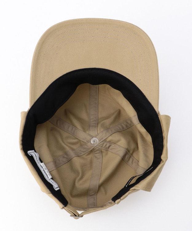 SHARE PARK MENS UP CHINO DOGEAR CAP