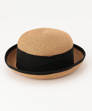 TOCCA TERRACE HAT ハット ブラウン系