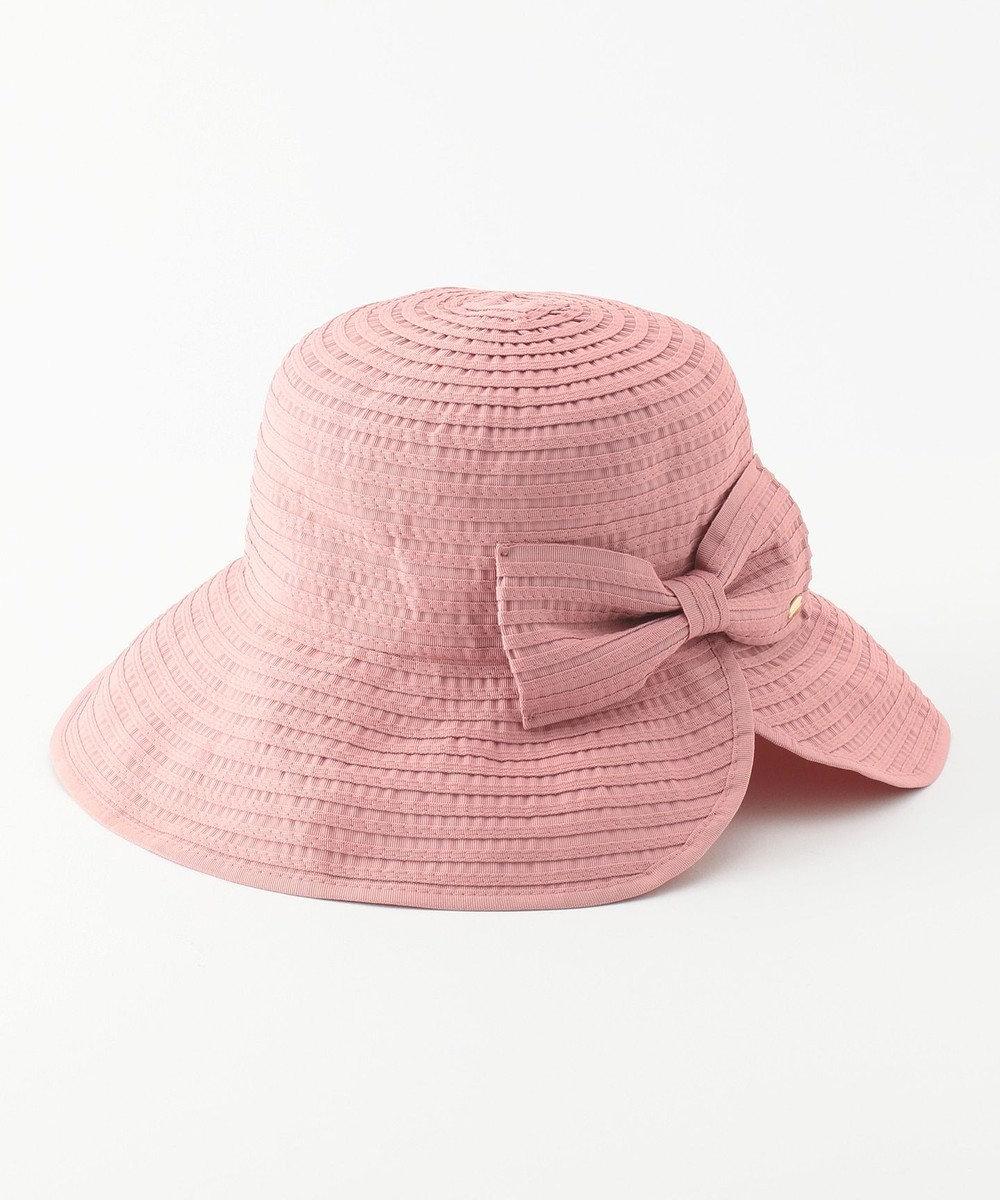 TOCCA 【洗える!】RIBBON HAT ハット ピンク系