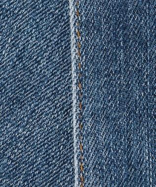 23区 【中村アンさん着用】23区DENIMストレッチデニム ジャケット(番号2D33) ウォッシュドブルー系