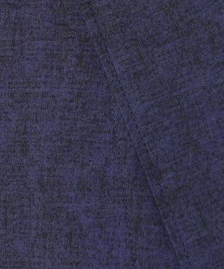 CK CALVIN KLEIN MEN 【洗える / セットアップ】メカニカルストレッチ プリント ジャケット ネイビー系
