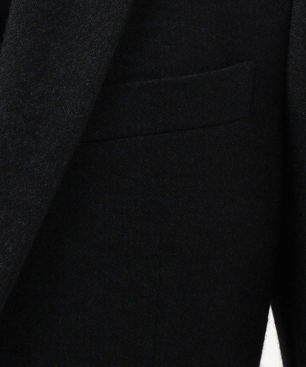 CK CALVIN KLEIN MEN 【セットアップ】プライヤーンハウンドトゥース ジャケット