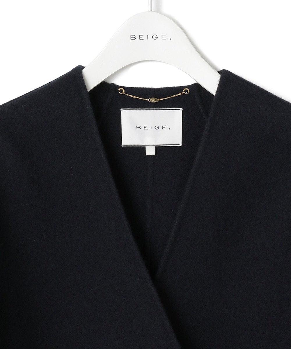 BEIGE, ACTON / ジャケット Navy