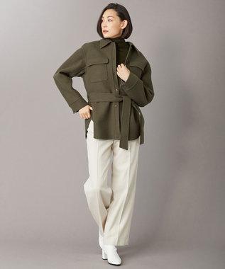 BEIGE, ACTON / ジャケット Khaki