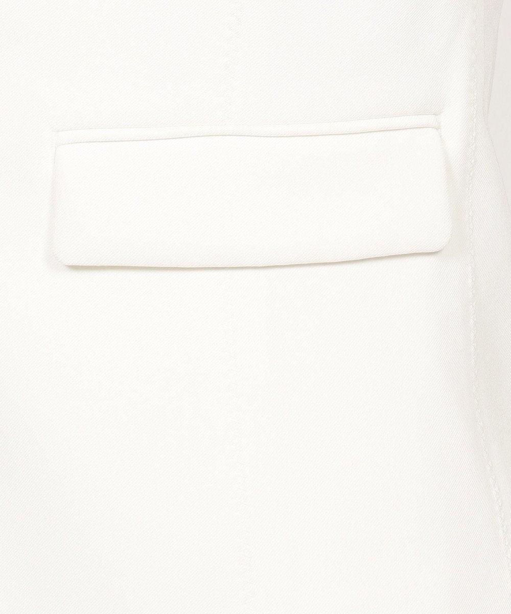 BEIGE, LUIZA / テーラードジャケット ホワイト系