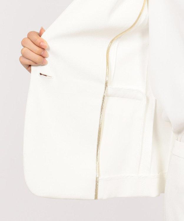 BEIGE, LUIZA / テーラードジャケット
