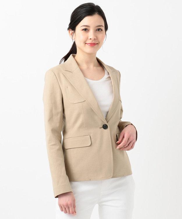 ICB 【セットアップ】Flax Stretch ジャケット