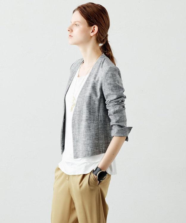 ICB 【セットアップ可】Cool Heather ジャケット