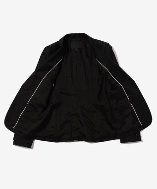 ICB 【00・0サイズ有り / セットアップ】Bahariye ジャケット ブラック系