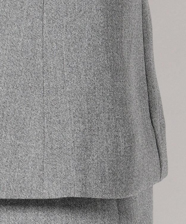 ICB 【セットアップ・洗える】【Oggi4月号掲載】Fied テーラード ジャケット