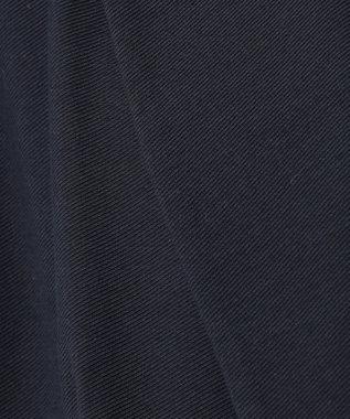 ICB L 【洗える】Twill Jersey ジャケット ライトネイビー系