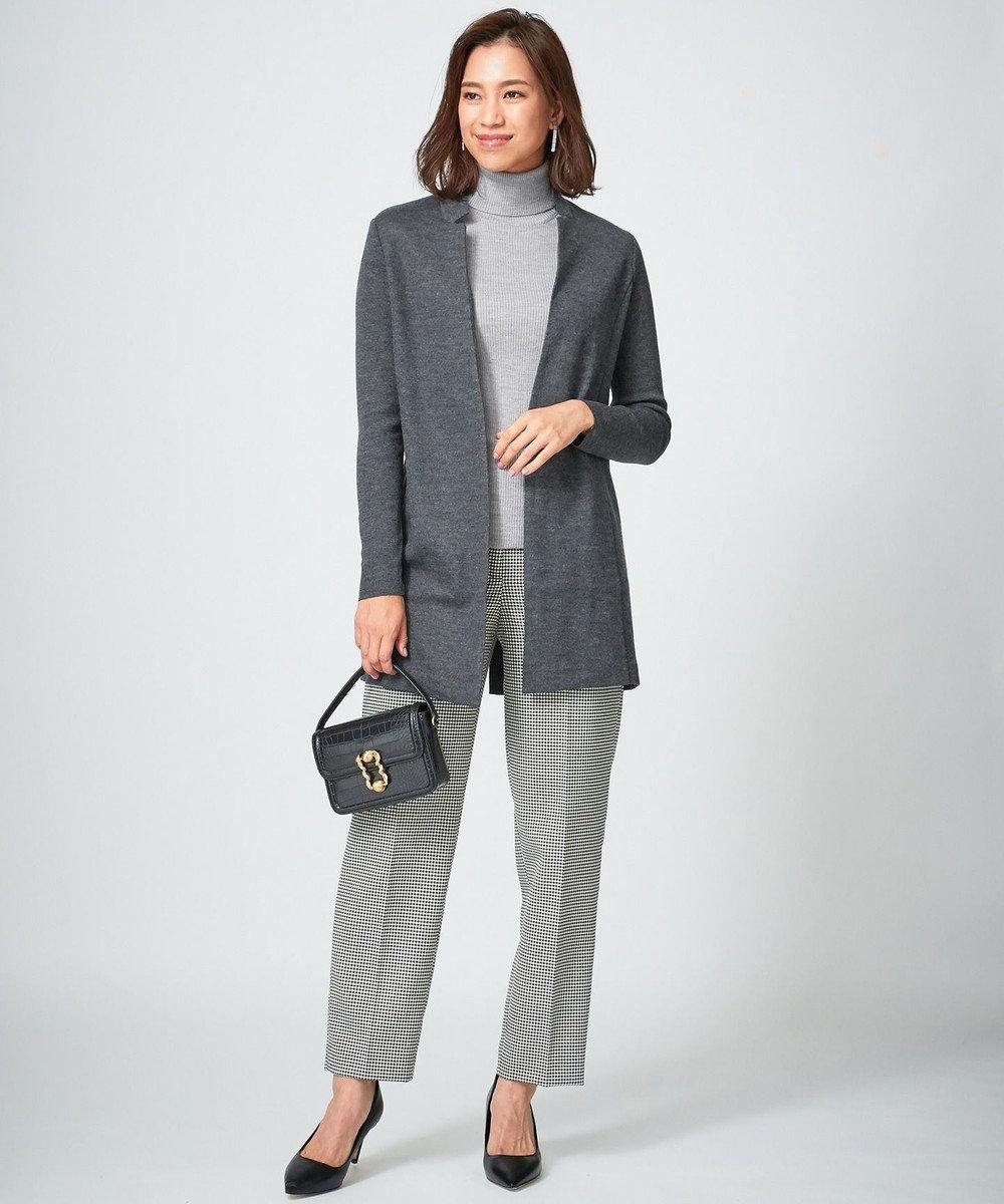 ICB 【毎年大人気】Wool Milled Jersey ライトアウター グレー系