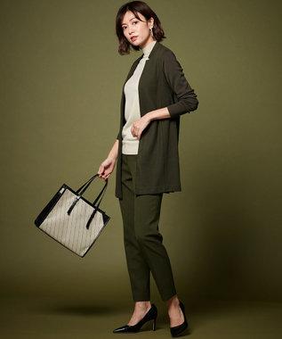 ICB 【毎年大人気】Wool Milled Jersey ライトアウター カーキ系