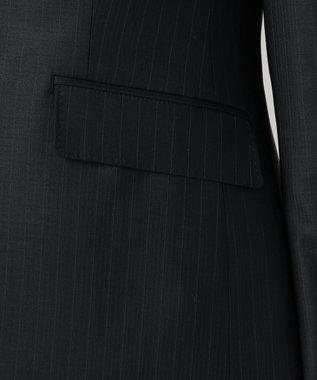 ICB 【セットアップ】【0~8サイズ有り】Bahariye テーラードジャケット ネイビー系1