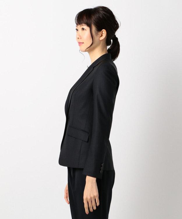 ICB 【セットアップ】【0~8サイズ有り】Bahariye テーラードジャケット