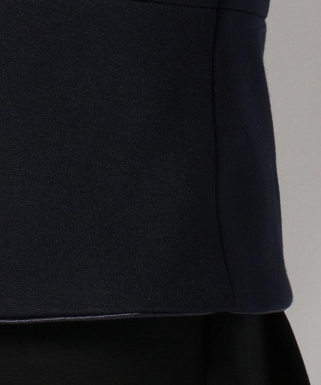 any FAM 【セレモニー】ヴィスコースレーヨンポンチ Vネック ジャケット