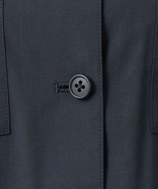 J.PRESS LADIES S 【イージーケア】洗えるT/Cソフトタイプライター CPOジャケット ネイビー系