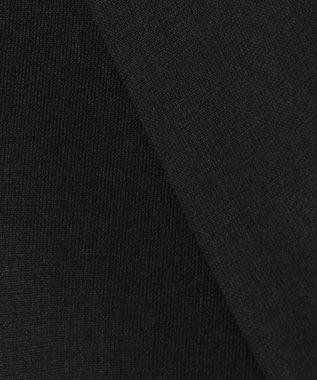 J.PRESS LADIES 【汚れにくい&シワになりにくい】テフロンカームスキン ジャケット ブラック系