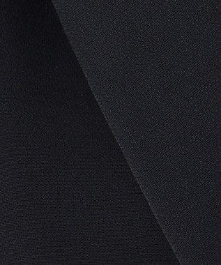 J.PRESS LADIES 【ニオイ菌抑制】洗えるヴィーナスダブルクロス テーラードジャケット ネイビー系