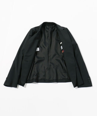 J.PRESS LADIES 【セットアップ対応】BAHARIYE テーラードジャケット ネイビー系